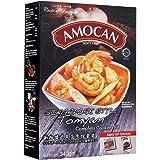 AMOCAN Singapore Complete Cooking Kit, Style Tomyam, 340g
