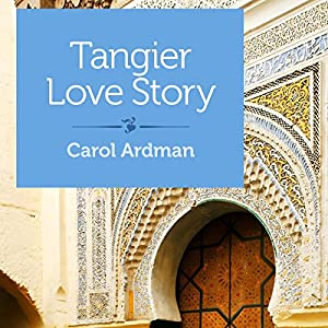 Tangier Love Story Audiobook