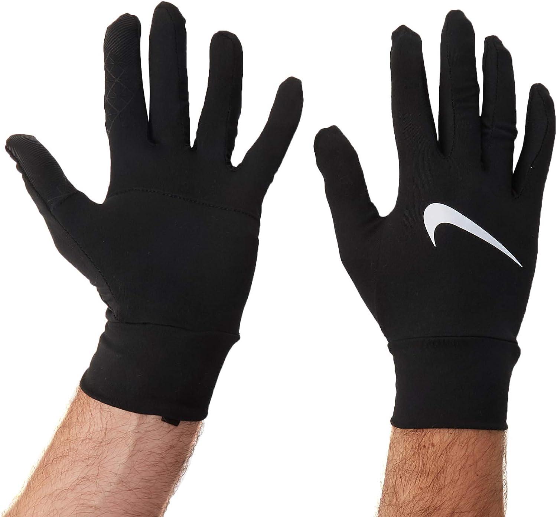 Nike Men's Dri Fit Element Running Gloves