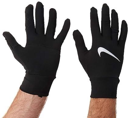guantes running invierno hombre new balance