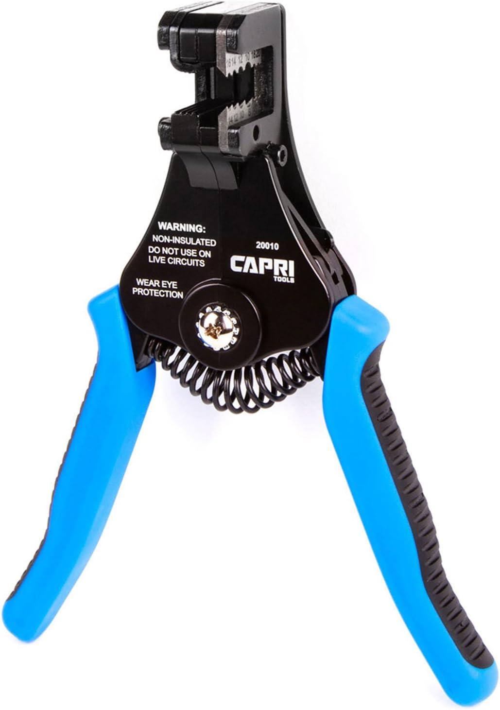 Capri Tools Precision Wire Stripper
