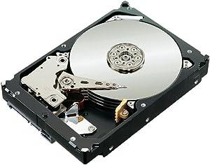 Seagate Constellation ES 500 GB 7200RPM SATA 6Gb/s 64MB Cache 3.5 Inch Internal Bare Drive (ST500NM0011)