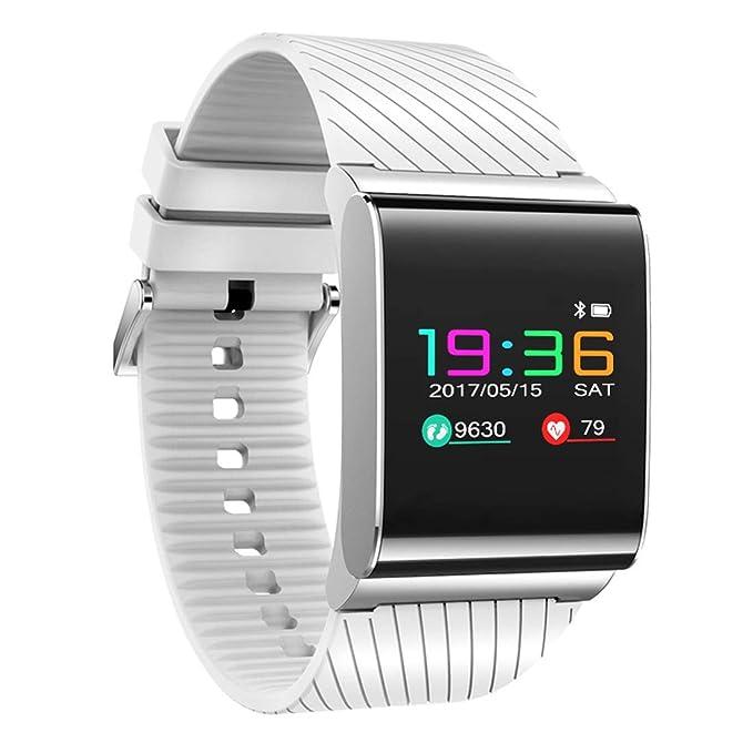 KANEED Reloj Inteligente Pulsera X9-Pro Bluetooth Smart Band ...