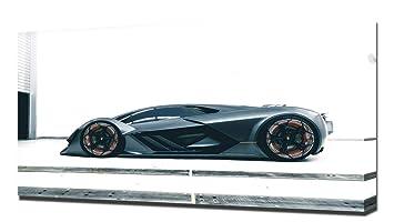 Amazon Com Lilarama Usa 2017 Lamborghini Terzo Millennio Concept V4