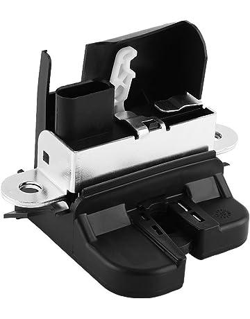 ZXREEK 2X 5W 6500K Bianco LED 200 Lumens Fari Angel Eyes Anello Marker Posizione Lampadine Luce Luci Halo Ring per 5 6 7 series X3 X5 E39 E53 E60 E63 E64 E65 E66 E83