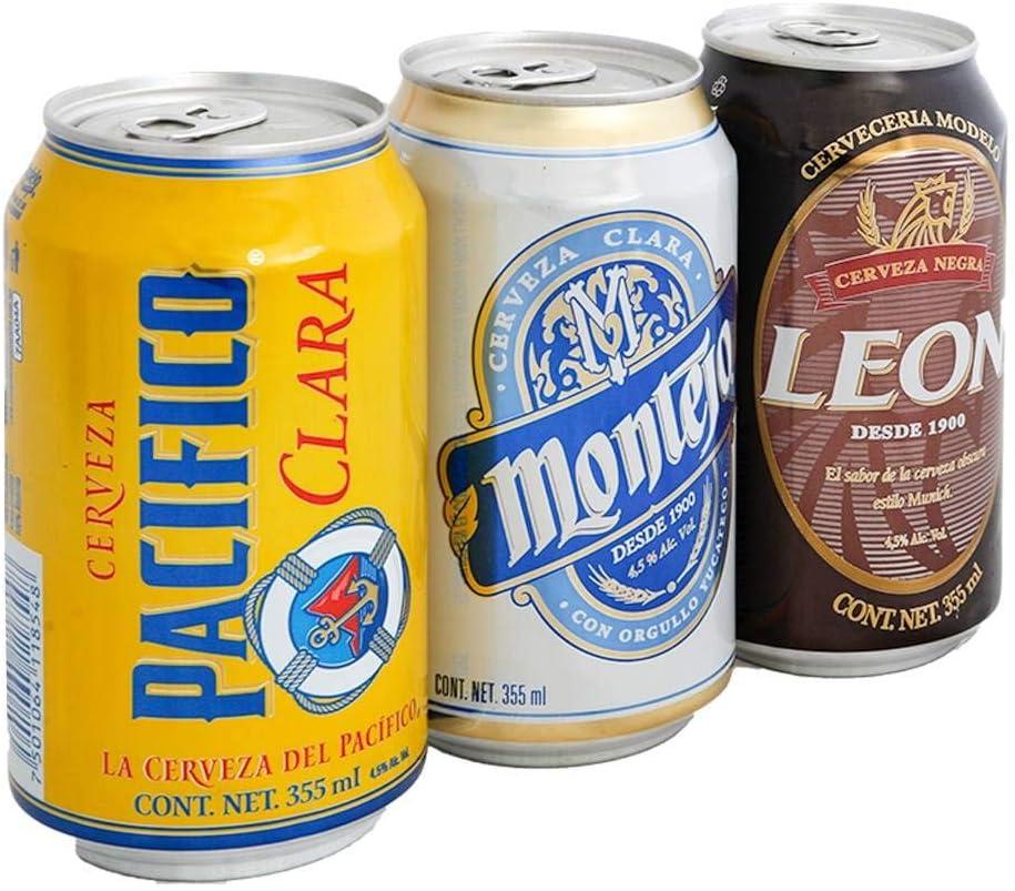 calorias cerveza indio lata