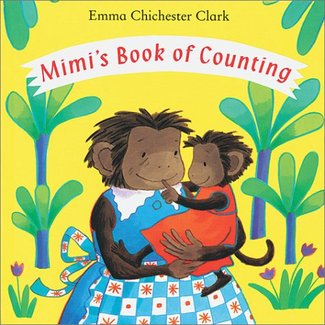 Download Mimi's Book of Counting PDF