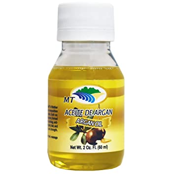 Madre Tierra Aceite De Argan (Argan Oil) 2oz by HAIR OIL
