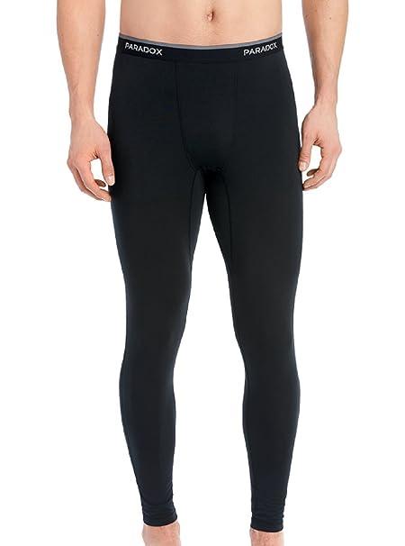 449ea5489 Paradox drirelease Men's Bottom Base Layer: Amazon.ca: Clothing ...