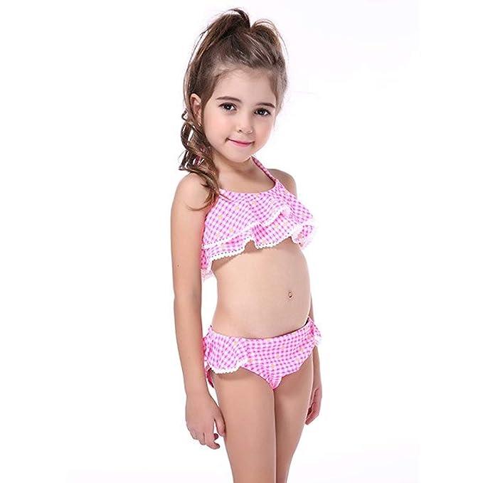 Amazon.com: Myhome99 - Bañador para niños, diseño de corazón ...