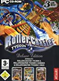 Roller Coaster Tycoon 3 - Deluxe Edition