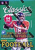2016 Panini Classics NFL EXCLUSIVE Factory Sealed