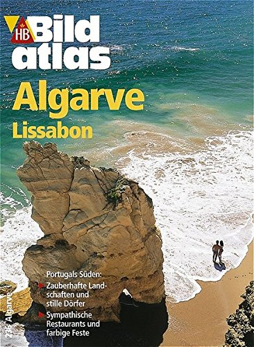 HB Bildatlas Algarve, Lissabon