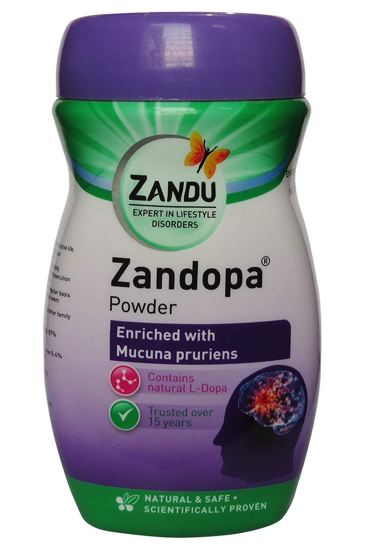 Zandu Zandopa Powder - 200g