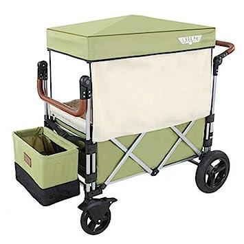 7e90f7b73f82 Amazon.com   Keenz Original 7 Stroller Wagon   Baby