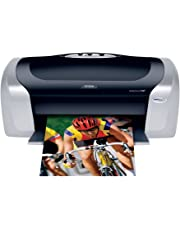 Epson Stylus C88+ Ink Jet Printer (C11C617121)