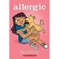 Allergic (Graphic Novel)