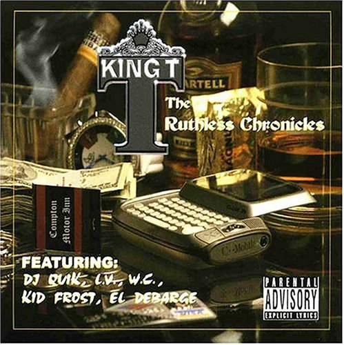 The Ruthless Chronicles