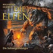 Die Schlangenkönigin (Die Elfen - Kurzgeschichten 4) | Bernhard Hennen