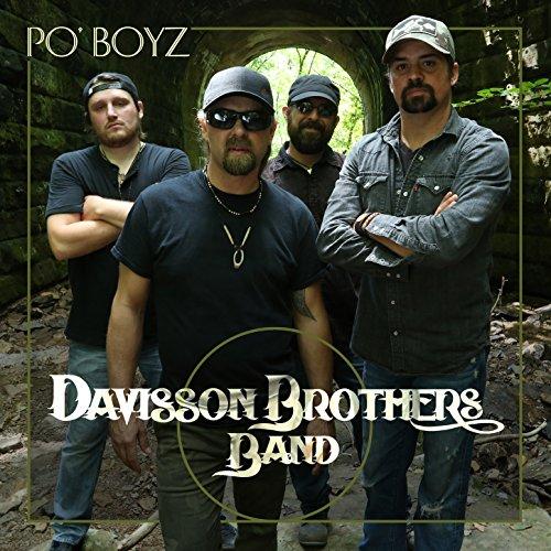 Po' Boyz [Explicit]