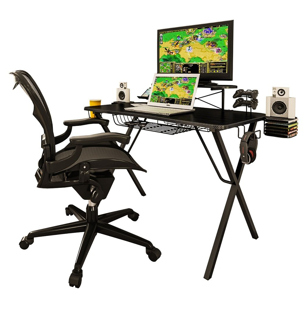 Atlantic Desk pro gaming desk, best choice