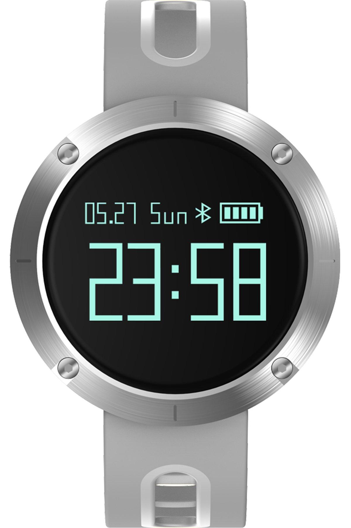 Men Women Fitness Smart Watch Multifunction Blood Pressure Monitor Heart Rate Bracelet