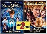 Nanny McPhee/Peter Pan