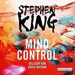 Mind Control (Bill Hodges Trilogie 3)