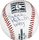 Brooks Robinson Baltimore Orioles Autographed HOF Logo Baseball with HOF Inscription - Fanatics Authentic Certified