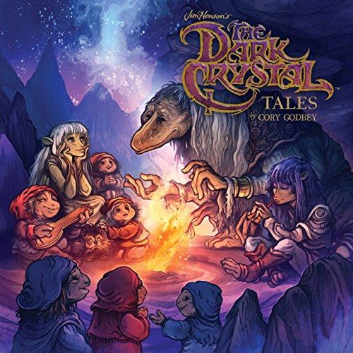 [EBOOK] Jim Henson's The Dark Crystal Tales (Jim Henson's Dark Crystal: Creation Myths)<br />[D.O.C]