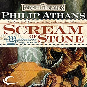 Scream of Stone Audiobook