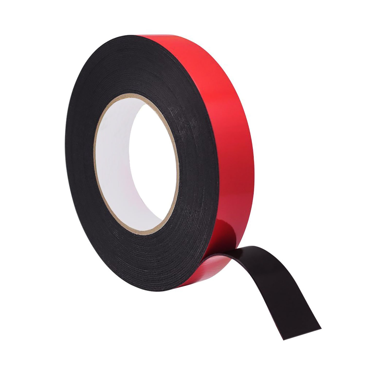 1-Inch x 10 Yards (25.5mm x 9.15m), Extreme Mounting Tape, Heavy Duty Double Sided Tape, Removable, With Weight Holding Capacity