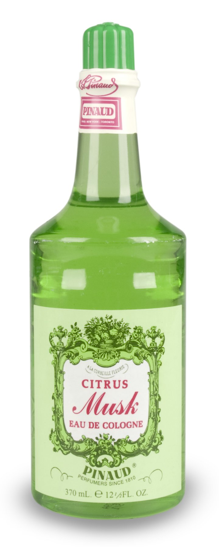 Pinaud Citrus Musk Cologne, 12.5 fl oz by CLUBMAN
