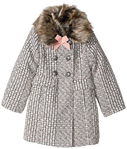 Jessica Wool Coat - 4