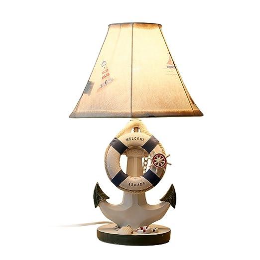 Lámpara de Mesa Niños Mesa de la lámpara Dormitorio cabecera ...