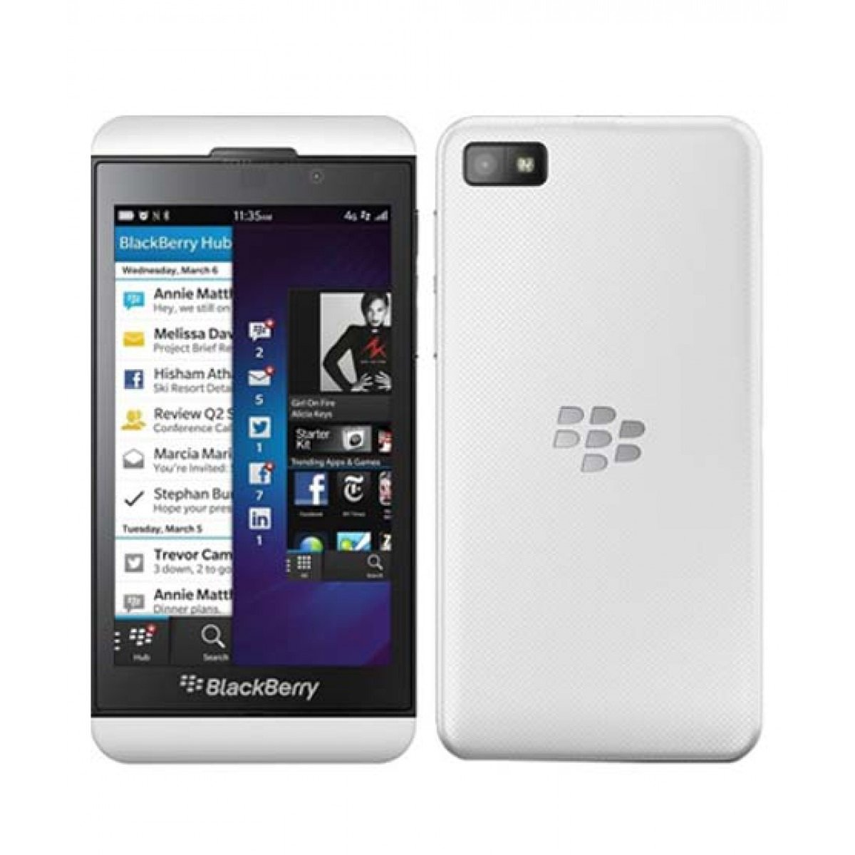 amazon com blackberry z10 16gb os 10 gsm unlocked smartphone
