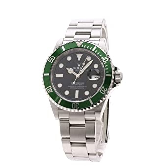 low priced 96410 51191 Amazon | [ロレックス]サブマリーナ デイト グリーンベゼル ...