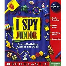 I Spy Junior (Jewel Case)