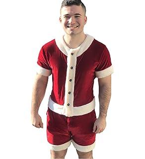 b5bb051566ab RomperJack Mens Romper by Stylish Male Jumpsuit w Short Sleeve Short ...