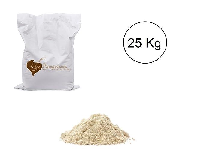 Secar la masa madre-trigo-25 kg: Amazon.es: Alimentación y ...