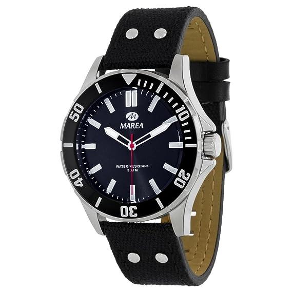 fee40318eb4 Reloj Marea - Hombre B54049 1  Amazon.es  Relojes