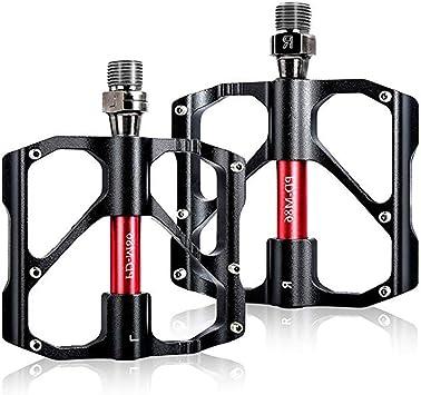 Accesorios para bicicletas Pedales de bicicleta Pedal de ciclismo ...