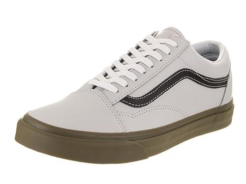 Vans Unisex Old Skool (Bleacher) Skate Shoe
