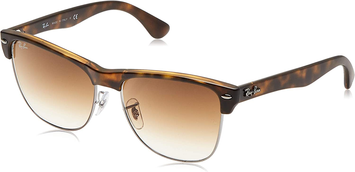 Ray-Ban Sonnenbrille CLUBMASTER OVERSIZED (RB 4175)