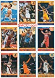 2013 2014 Panini HOOPS NBA Basketball Series Complete Mint 300 Card Set Including Kobe Bryant, Lebron James, Blake Griffin, Kevin Durant, Kyrie Irving, Damian Lilliard, Kevin Garnett, Derrick Rose, Michael Carter Williams, Victor Oladipo and More
