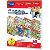 VTech Touch & Learn Nursery Rhymes Activity Pack (English Version)