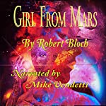 Girl from Mars | Robert Bloch