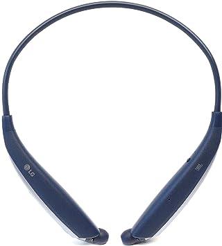 LG Tone Ultra hbs-820 auriculares inalámbricos, color negro: Amazon.es: Electrónica