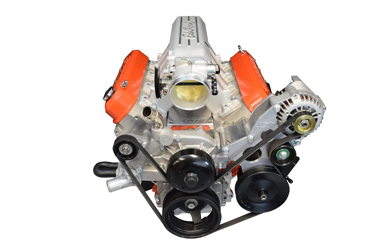 551519-3 LS Truck Driver Side Alternator//Power Steering Pump Bracket LQ4 LQ9 L33 4.8L 5.3L 6.0L