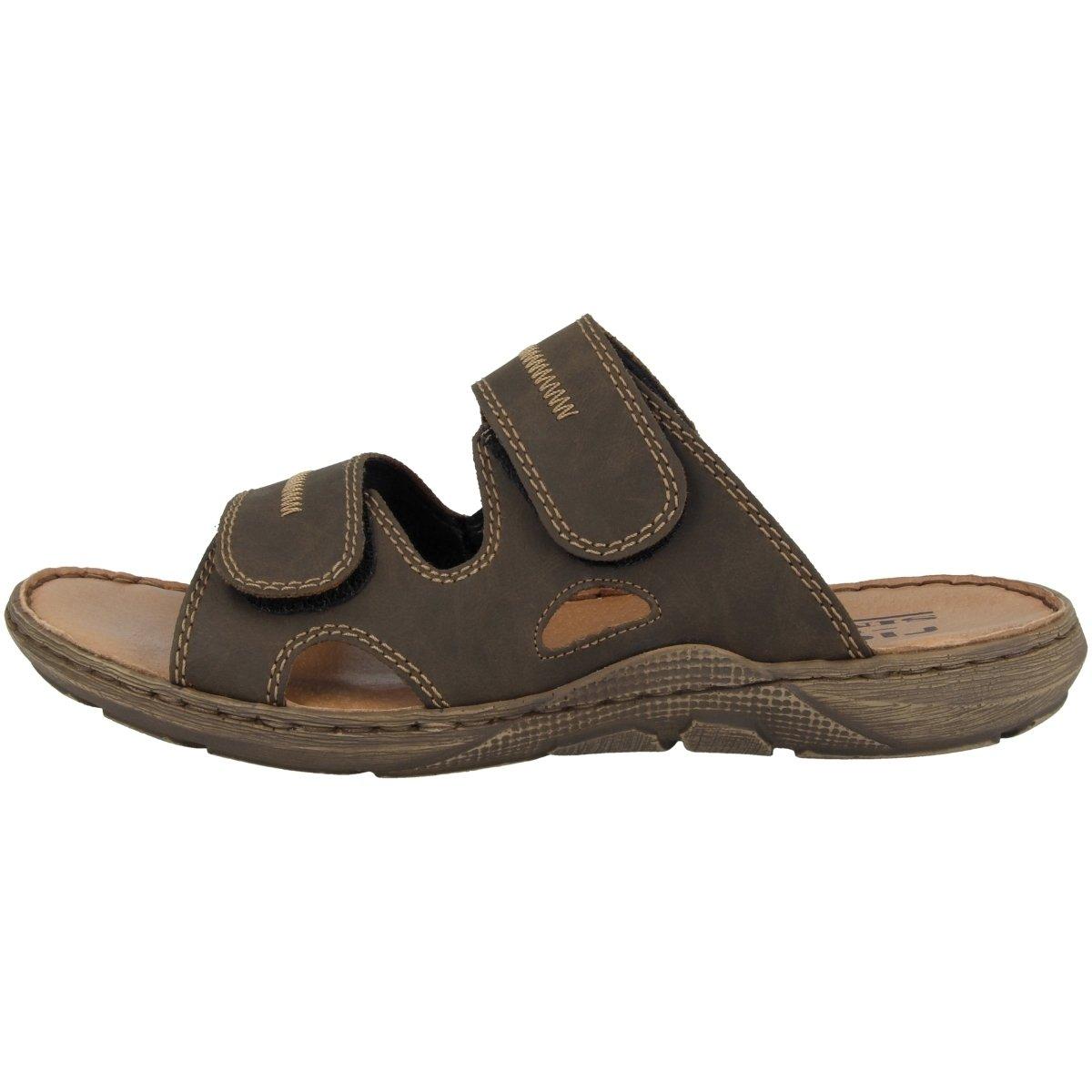 Rieker Herren Bastia Sandale  Amazon.de  Schuhe   Handtaschen bcfdbfee45